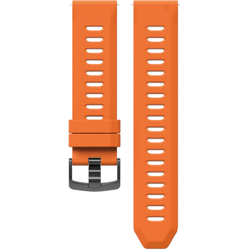 COROS Apex 46mm Replacement Watch Band Orange (WAPX-WB-ORG)