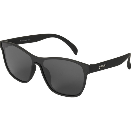 goodr VRG Sunglasses The Future is Void
