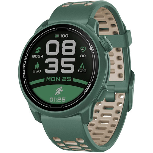 Coros PACE 2 Speed Series - Green