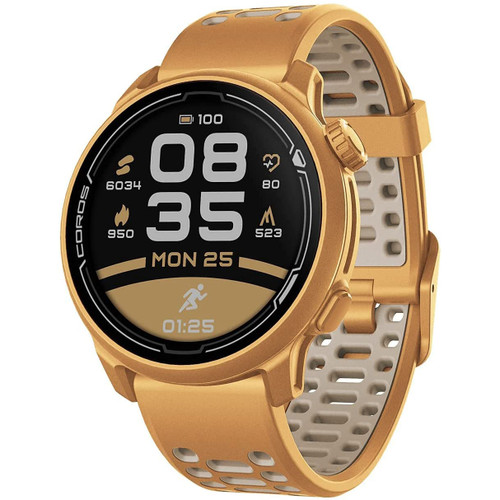 Coros PACE 2 Speed Series - Gold (WPACE2-GLD)