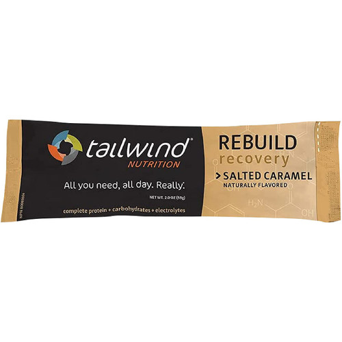 Tailwind Rebuild Recovery - Salted Caramel