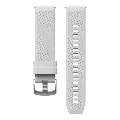 COROS Apex 42mm Replacement Watch Band White