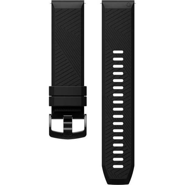 COROS Apex 46mm Replacement Watch Band Black