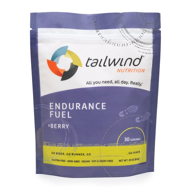 Tailwind Nutrition Endurance Fuel Berry