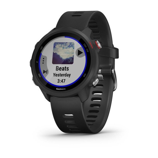 Garmin Forerunner 245 Music - Grey (010-02120-30)