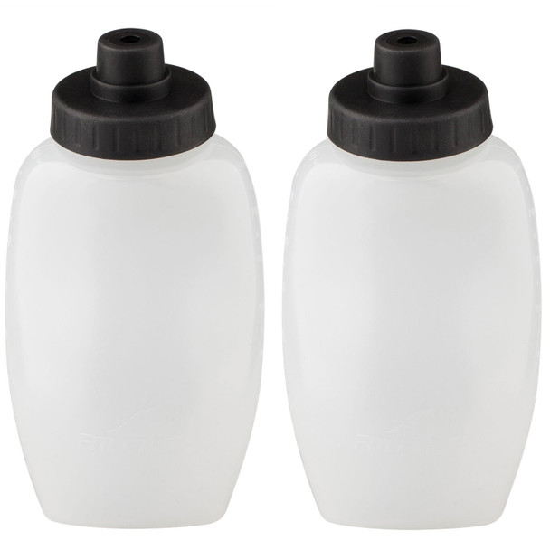 Fitletic Z Replacement Bottles 8Oz Pair