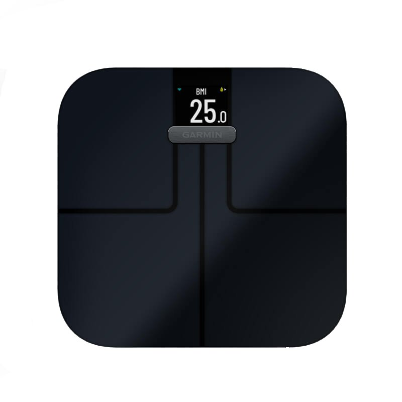 Garmin Index™ S2 Smart Scale - Body Mass Index