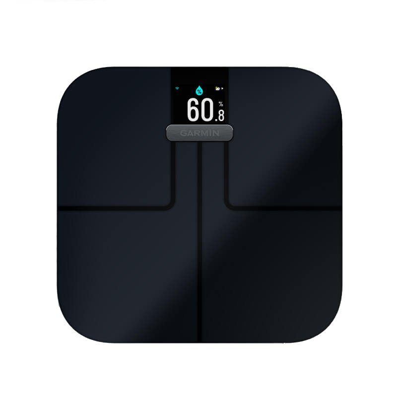 Garmin Index™ S2 Smart Scale - Body Water Percentage