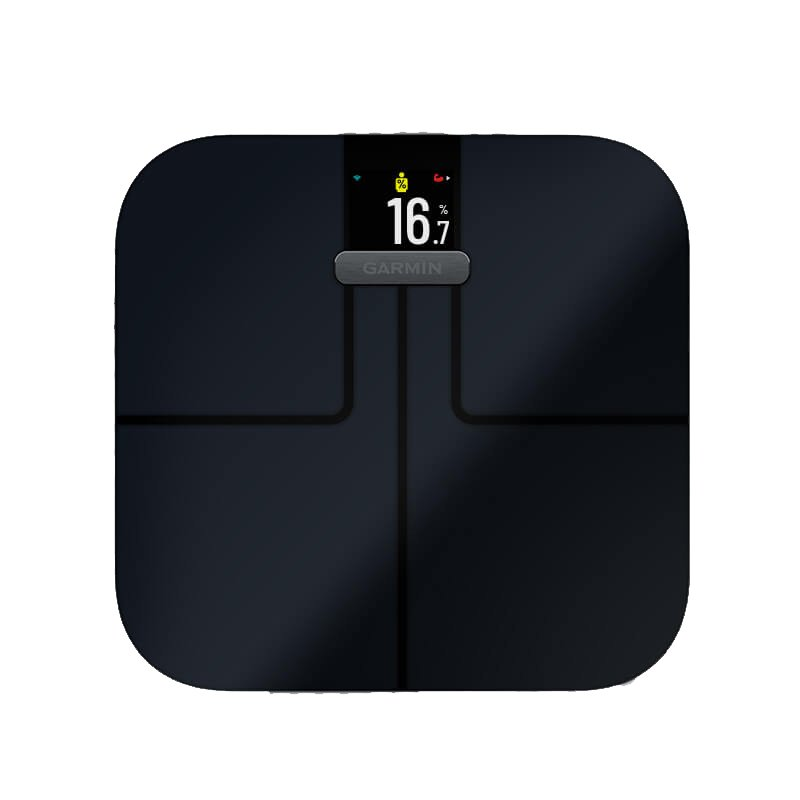 Garmin Index™ S2 Smart Scale - Body Fat Percentage