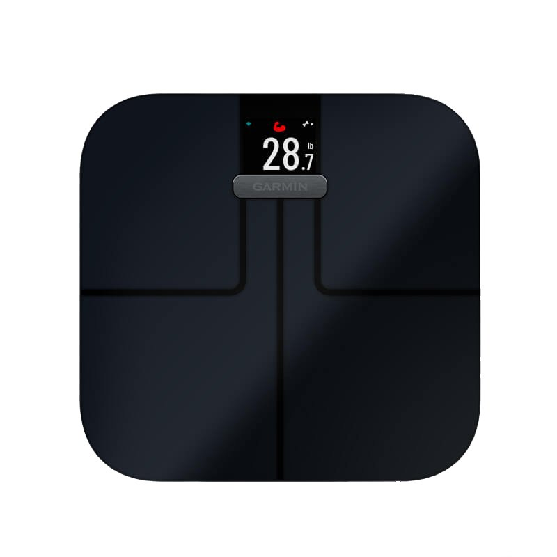 Garmin Index™ S2 Smart Scale - Skeletal Muscle Mass