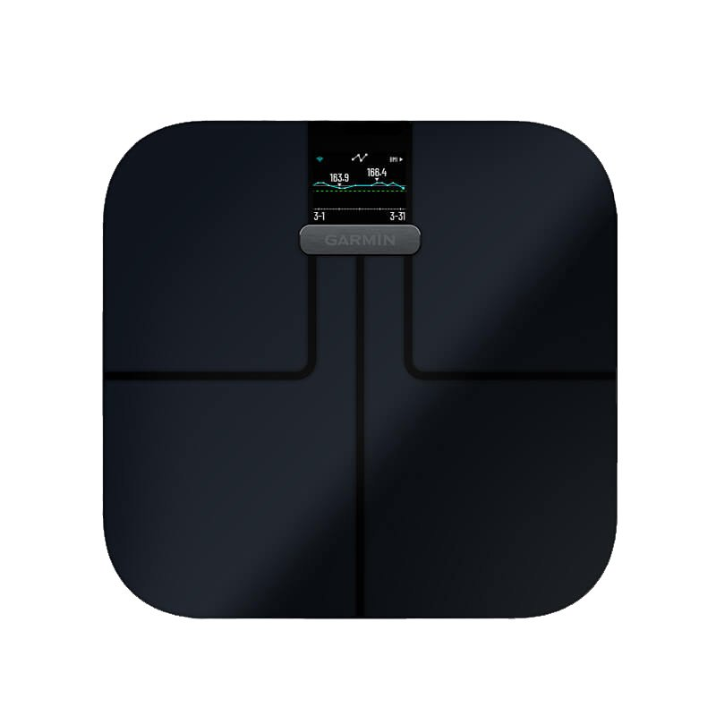 Garmin Index™ S2 Smart Scale - Weight Trend