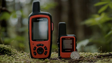 Garmin Outdoor Devices