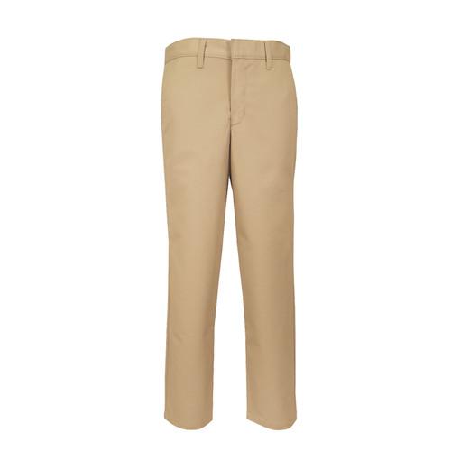 Boys Prep/Men Flat Front Pant (KN)