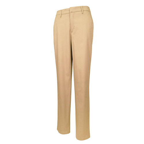 Girls HALF Size Flat Front Pant (KN)