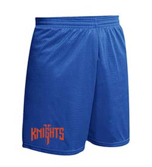 Mesh Shorts-AG