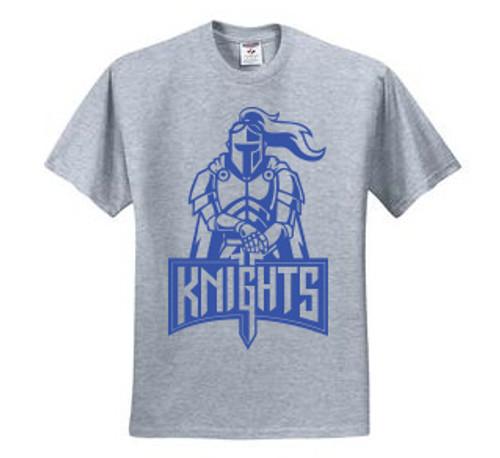 Gym T-Shirt Short Sleeve-AG
