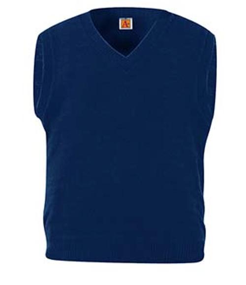 AG Classic V-Neck Pullover Vest