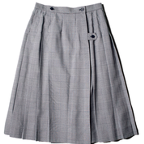 Kilt Skirt-38N
