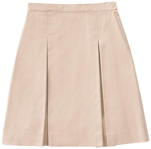 Skirt 2 Kick Pleat-KN