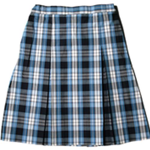 CLEARANCE: Skirt 2 Kick Pleat-P76