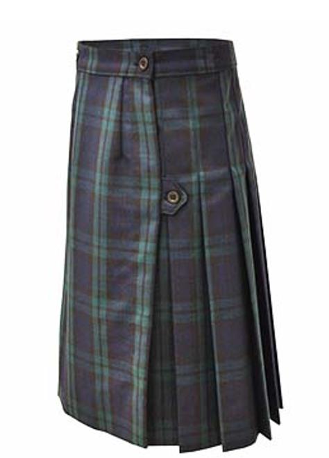 CLEARANCE Kilt Skirt - P79