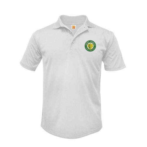 Dri-Fit Short Sleeve Polo-SLS