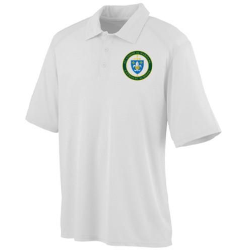 Dri-Fit Short Sleeve Polo-STL