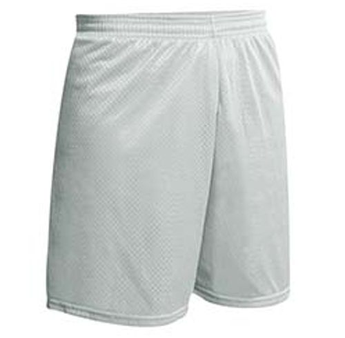 CLEARANCE-Mesh Gym Shorts