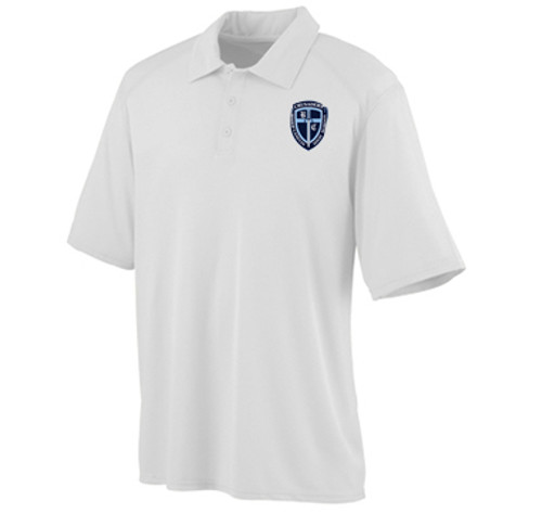 Dri-Fit Short Sleeve Polo-BCHS