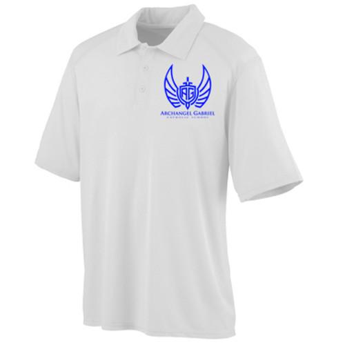 Dri-Fit Short Sleeve Polo-AG