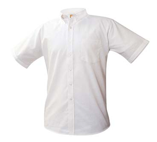 Mens Oxfords Short Sleeve-LV