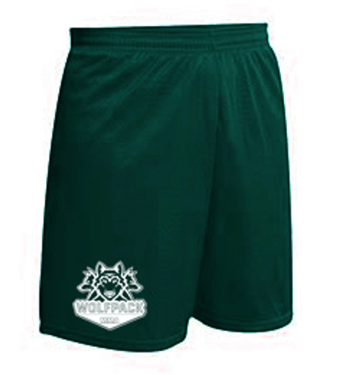 Mesh Shorts-MMA