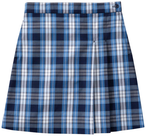 Girls Single Pleat Skort-P76
