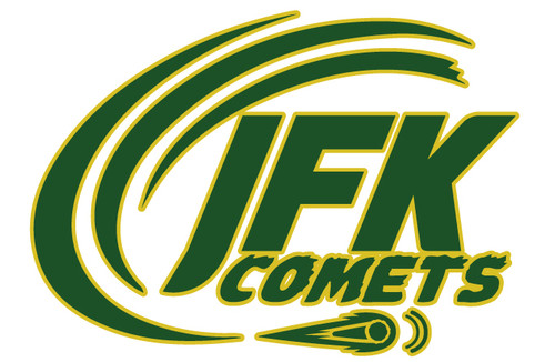 JFK Comets Spirit Wear