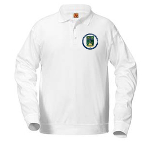Banded Bottom Long Sleeve