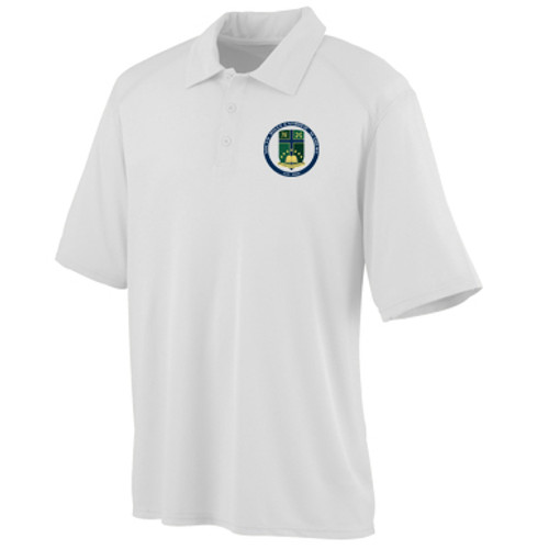 Dri-Fit Short Sleeve Polo-SHCA