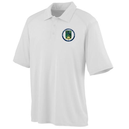 Dri-Fit Short Sleeve Polo-SHCA