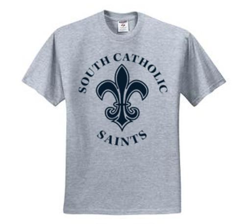 Gym T-Shirt Short Sleeve-SHCA