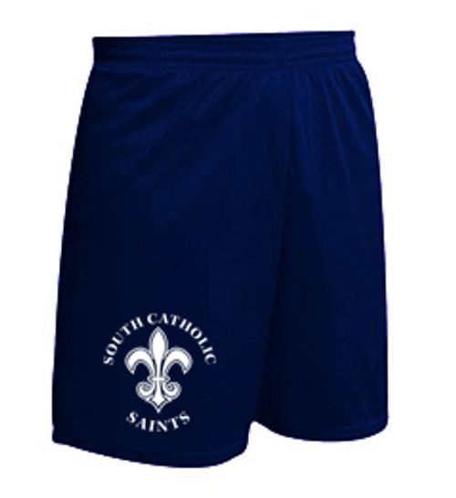 Mesh Shorts- SHCA