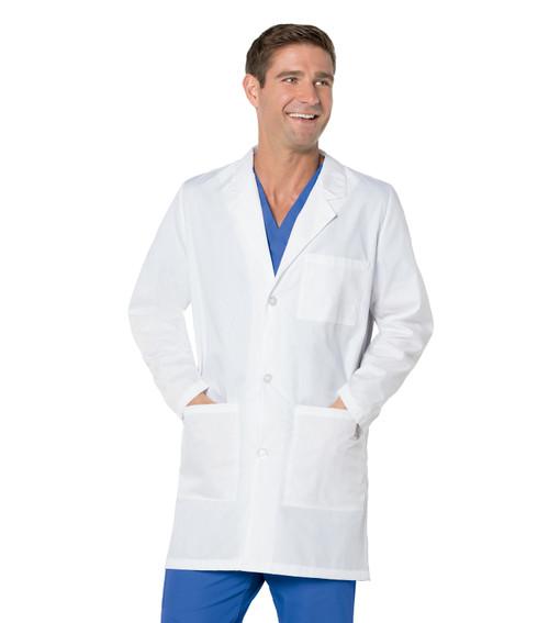 Unisex Lab Coat- Short