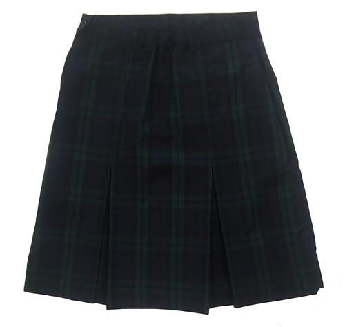 CLEARANCE Skirt 2Kick Pleat- P79
