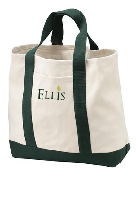 Ellis Tote Bag