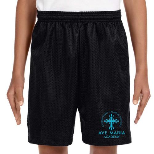 Mesh Shorts- AMA