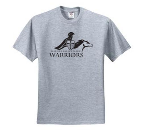 Gym T-Shirt Short Sleeve-gaa