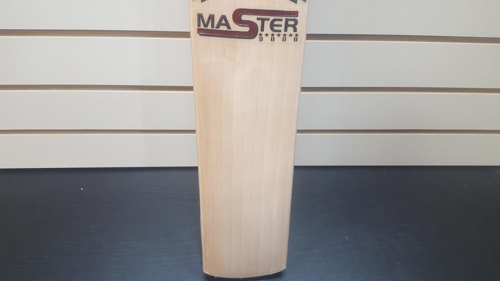 SS Master 9000