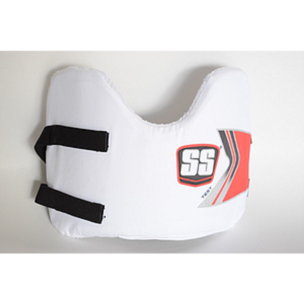 SS Chest Guard