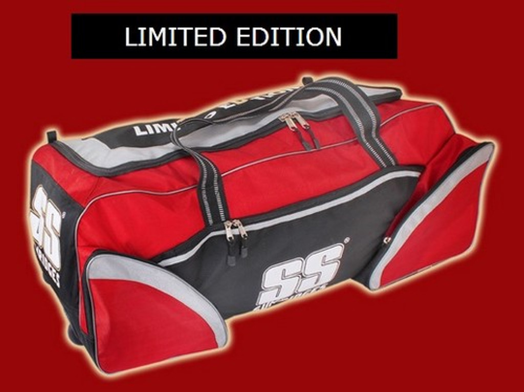 SS Limited Edition Kit Bag