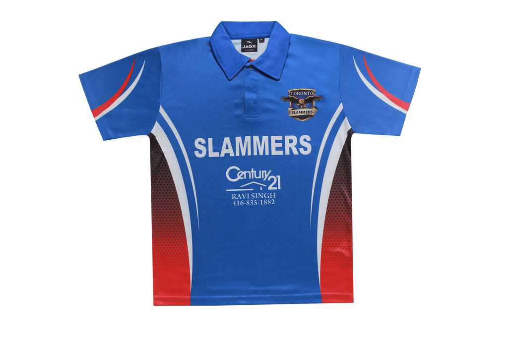Cricket Sublimation Uniform Set