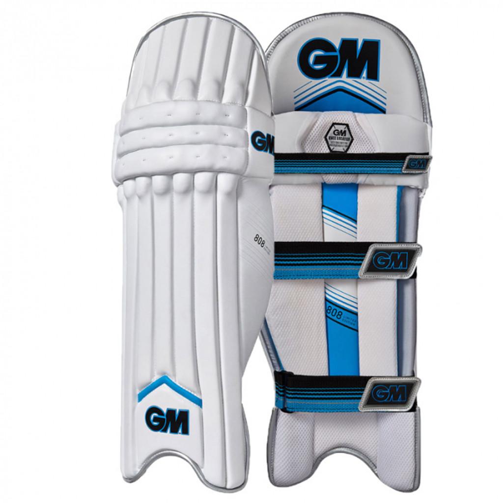 GM 808 L.E Batting Pads