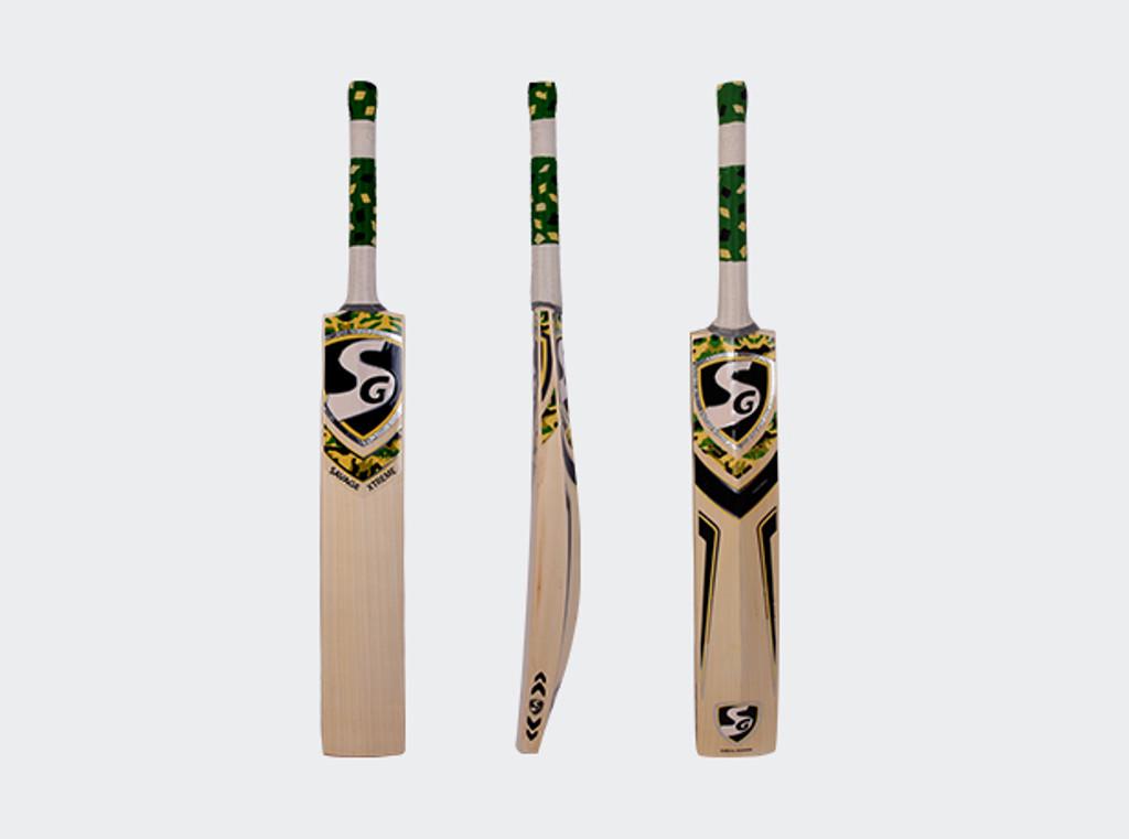SG Savage Xtreme Cricket Bat